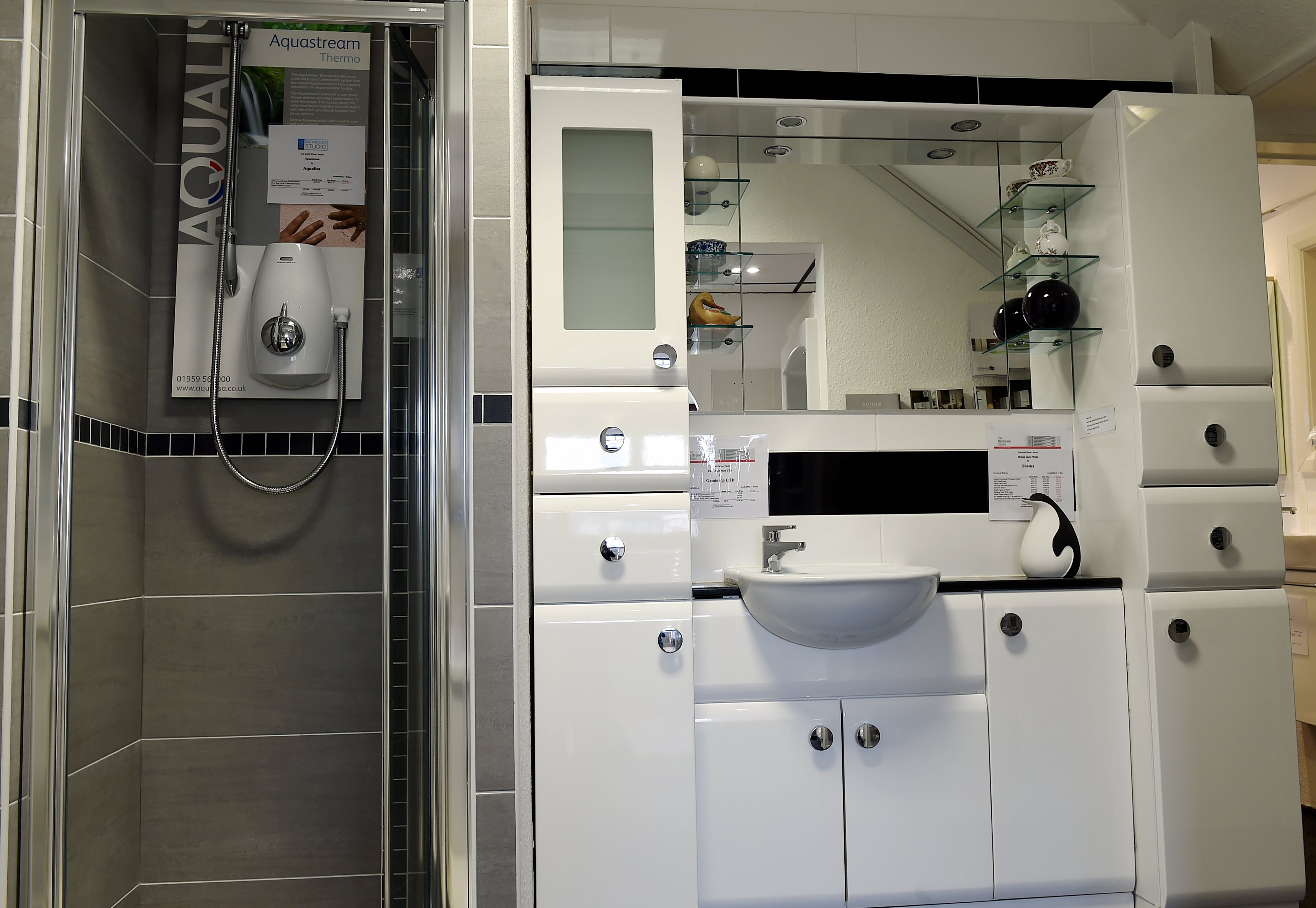 bathrooms designed and fitted in brighton