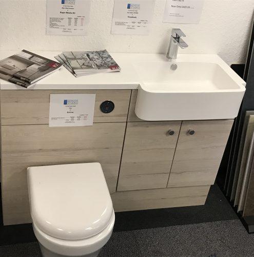 surrey designer bathrooms